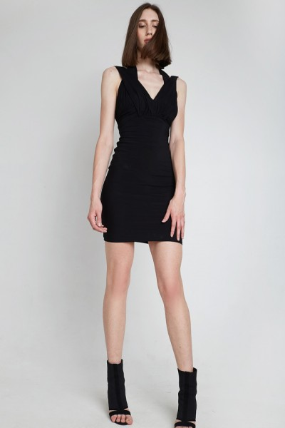 Cleve dress