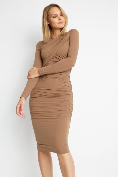 Jamana dress - Soft & Shape