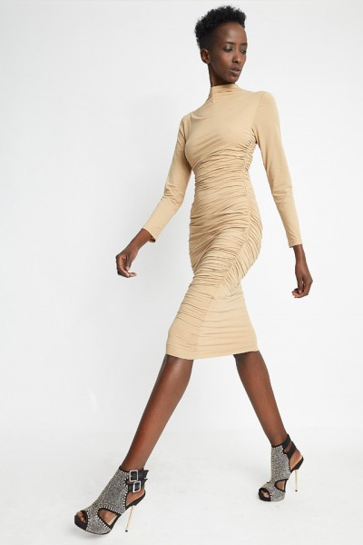 Eraszto dress - Soft & Shape