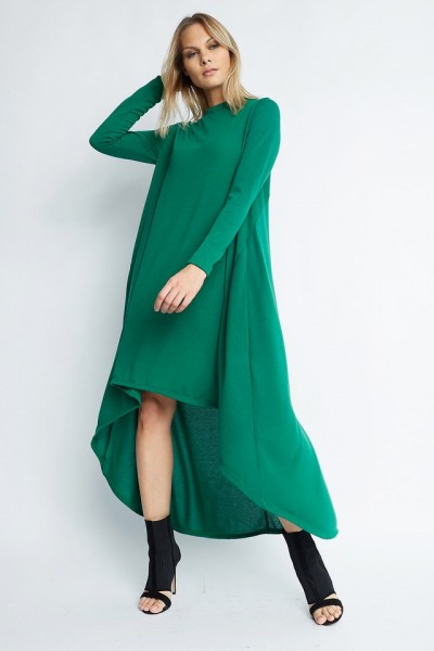 Korzo knit dress