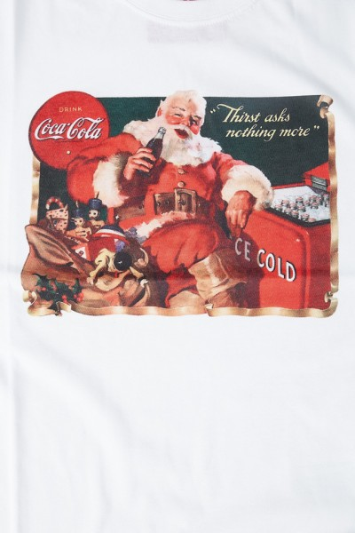 Ricon Coca-Cola t-shirt