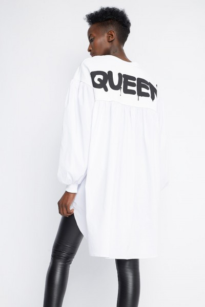 Badra Queen blouse