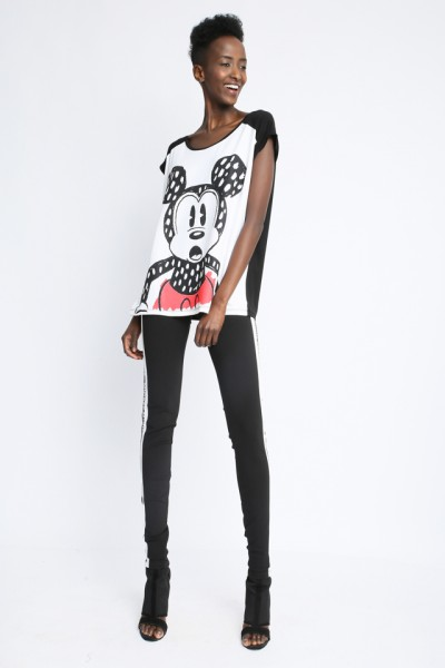Widad Mickey t-shirt