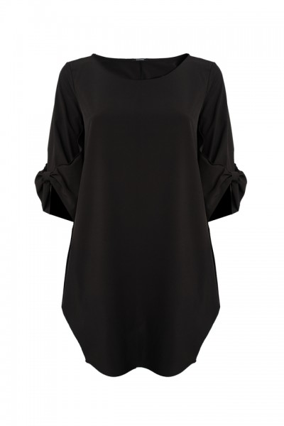 Fenner tunic dress