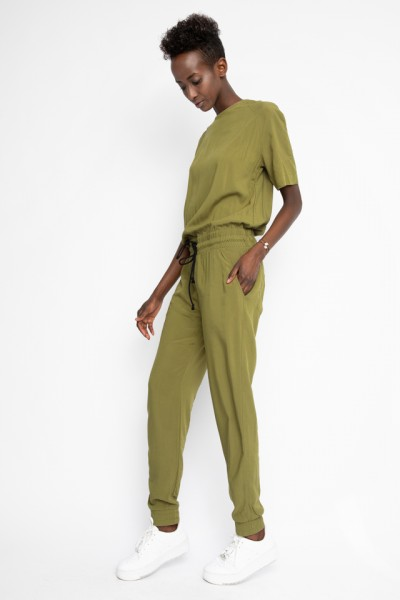 True jumpsuit