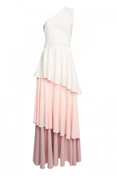 Patty maxi dress