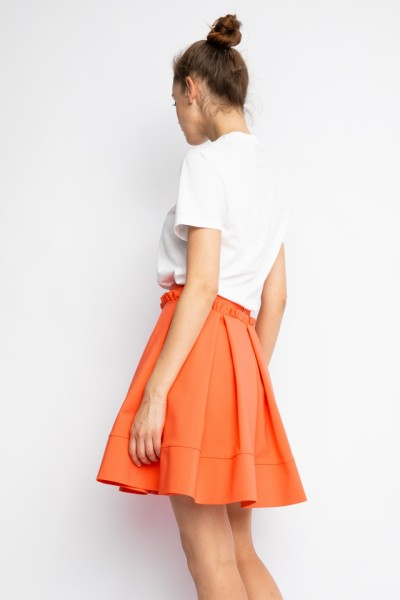 Zorita color skirt