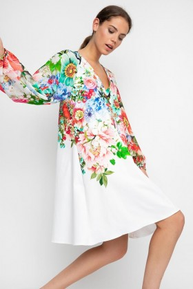 Sugarbird Tresell flower dress