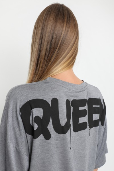 Sugarbird Demo Queen t-shirt