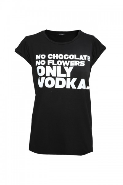 Sugarbird Light us Vodka t-shirt