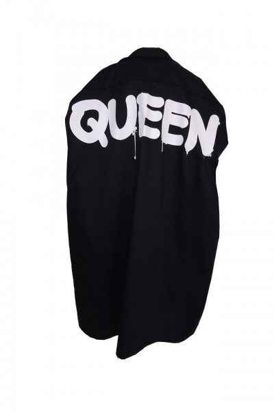 Daleko Queen shirt
