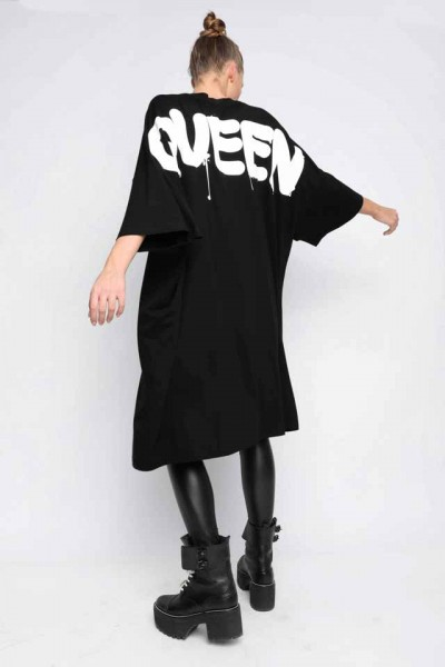 Demo Queen tunic
