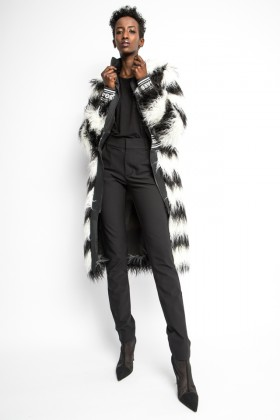 Sugarbird Ilma fur coat