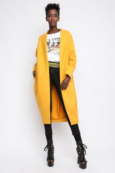 Sugarbird Amaranni coat
