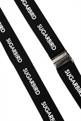 Sugarbird Sugarbird slim belt