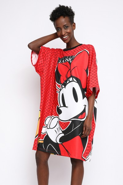 Sugarbird Demo Mickey & Minnie tunic