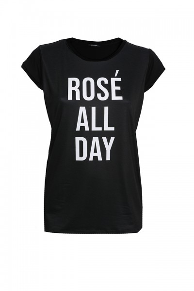 Sugarbird Light us ROSE t-shirt