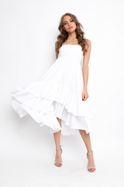 Sugarbird Venci dress