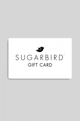 Sugarbird Gift Card