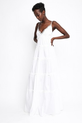 Sugarbird Umilla maxi dress