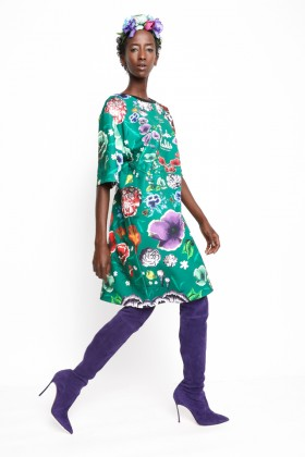 Sugarbird Torres Frida dress