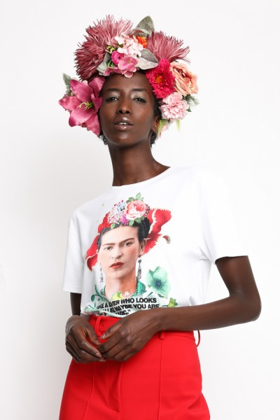 Sugarbird Makson Frida t-shirt