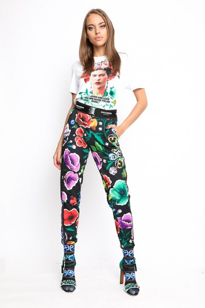 Sugarbird Javier Frida jogger pants