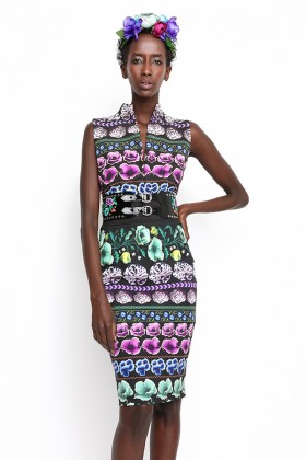 Sugarbird Virgina Frida dress