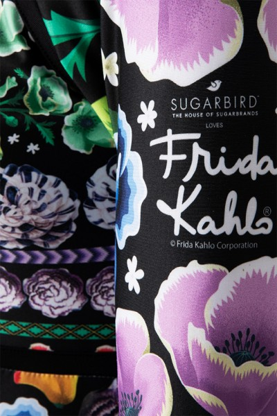 Sugarbird Arina Frida dress