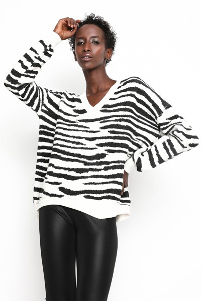 Sugarbird Moremi sweater