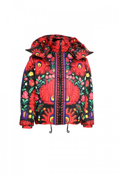 Sugarbird Harven Czukormadar coat