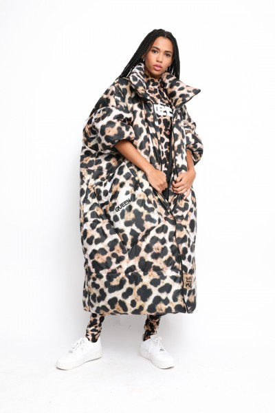 Sugarbird Daleko queen coat