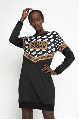 Sugarbird Errol Sugarbird tunic