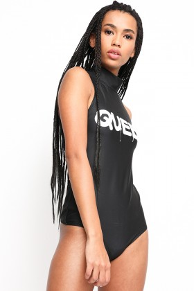 Sugarbird Rina queen bodysuit