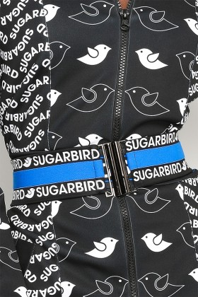 Sugarbird Pilov Sugarbird belt