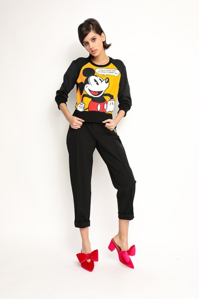 Sugarbird Pipper Mickey sweater