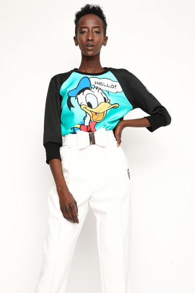 Sugarbird Pipper Donald sweater