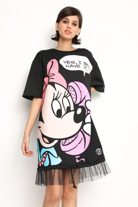 Sugarbird Lensa Minnie tunic