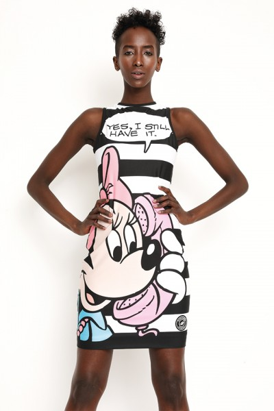 Sugarbird Ulmana Minnie Phone dress