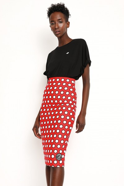 Sugarbird Siron dots skirt