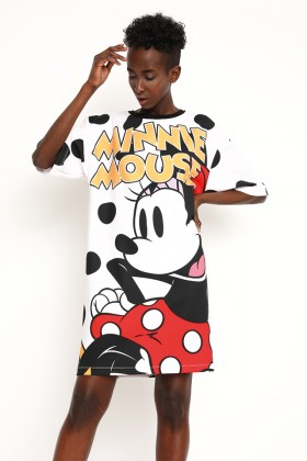 Sugarbird Galla Minnie dots tunika