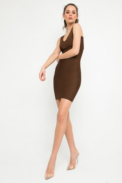 Sugarbird Timarin mini the perfect bodycon ruha