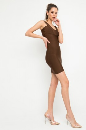 Sugarbird Timarin bodycon dress