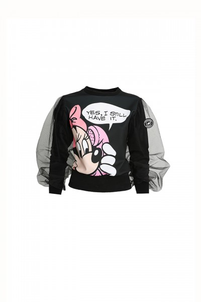 Sugarbird Komida Minnie sweater