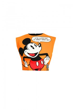 Sugarbird Dami Mickey top