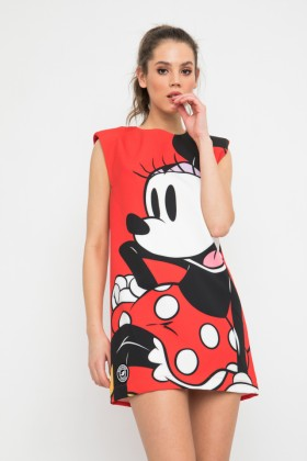 Sugarbird Dorby Minnie dress