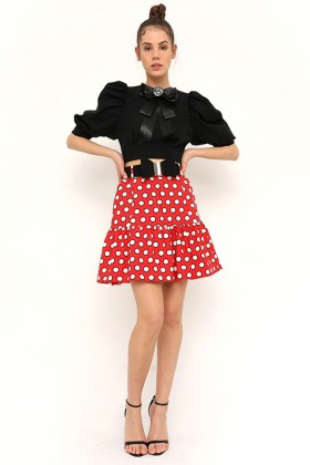 Sugarbird Ridi dots skirt