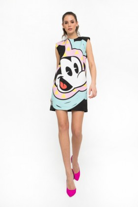 Sugarbird Dorby Color Mickey dress
