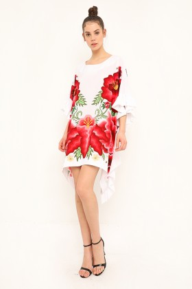 Sugarbird Quiero Frida dress