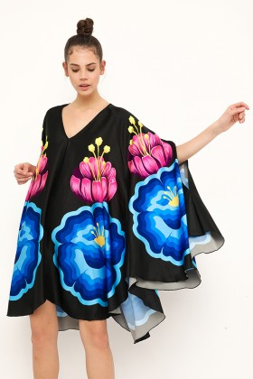 Sugarbird Mosca Frida dress
